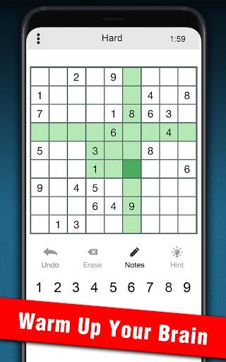Sudoku 1.2.25 screenshots 14