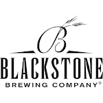 Logo of Blackstone Irish Stout