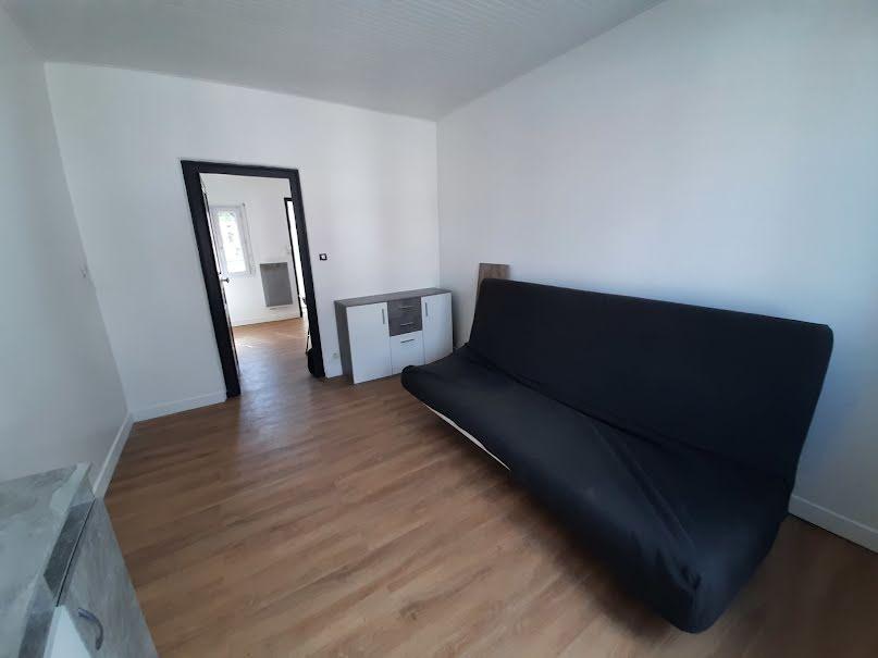 Vente appartement 2 pièces 25.45 m² à Saint-Jean-de-Monts (85160), 90 100 €