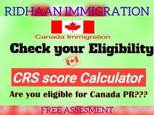 Canada | USA | Australia | Gulf | PR & Work Permit Visa In