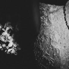 Wedding photographer Alessandro Delia (delia). Photo of 20.10.2017
