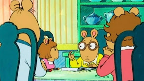 Arthur's Family Feud; Muffy Gets Mature thumbnail