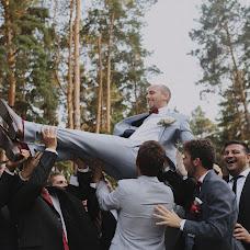 Wedding photographer Zhenya Sarafanov (zheniasarafanov). Photo of 14.11.2018