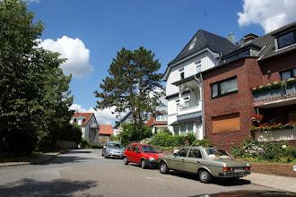 Photo: Seitenstrasse