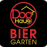 Logo for Dog Haus Biergarten Rancho Cucamonga