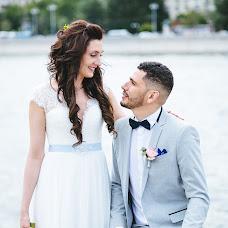 Wedding photographer Irina Ogarkova (anisina). Photo of 14.08.2017