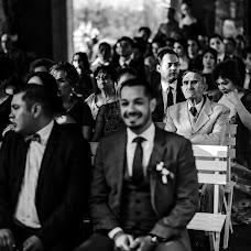 Wedding photographer Bruno Cervera (brunocervera). Photo of 02.11.2018