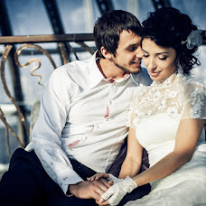 Wedding photographer Vitaliy Vitalevich (Village). Photo of 04.01.2013