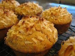 Sweet Potato Muffins With Maple Pecan Streusel Top Recipe
