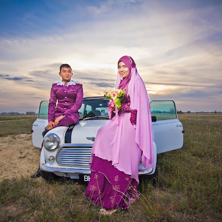Wedding photographer Amir Hamzah (amiros). Photo of 14.12.2014