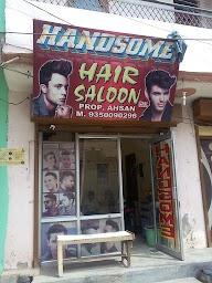 Handsame Hair Salon photo 2