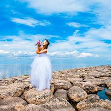 Wedding photographer Vyacheslav Vasilev (givelove). Photo of 18.01.2016