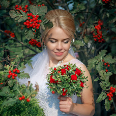 Wedding photographer Dmitriy Kodolov (Kodolov). Photo of 12.09.2017