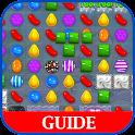 Guia para Candy Crush Saga icon