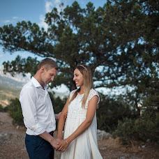 Wedding photographer Mikhail Alekseev (MikhailAlekseev). Photo of 02.07.2016