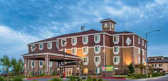 Red Lion Inn & Suites - Kennewick