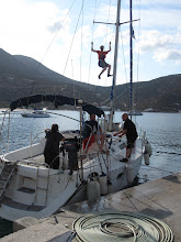 Photo: Roope hoiteli tekniset asiat - Kreikka 2012.