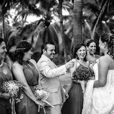 Fotógrafo de bodas Daniela Díaz burgos (danieladiazburg). Foto del 14.10.2017