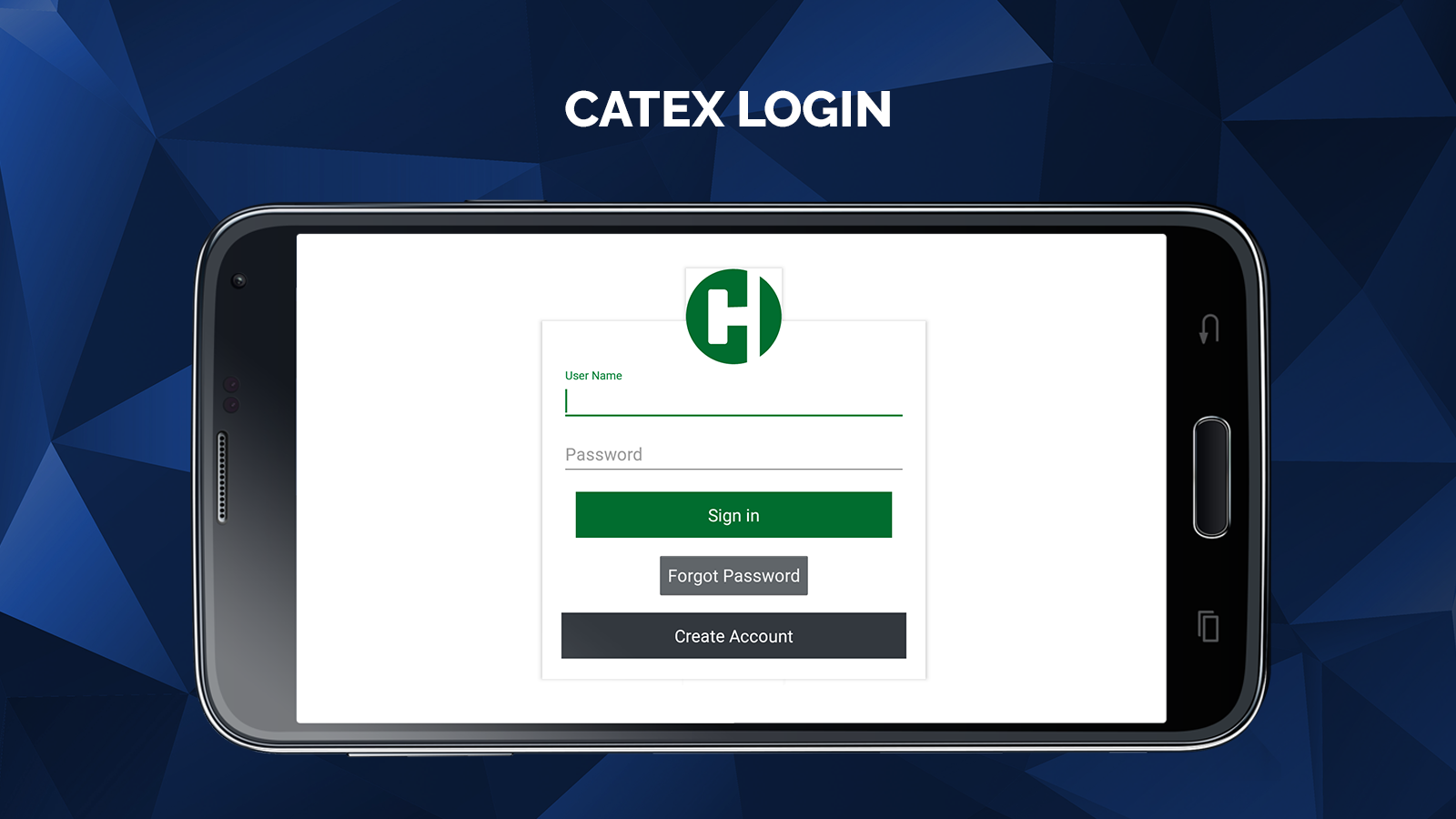 Catex Health- screenshot