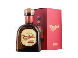 Logo for Don Julio Reposado