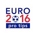 Pro Tips for Euro 2016 icon