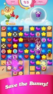 Cakingdom Match MOD Apk 0.9.22.10 (Unlimited Coins) 4