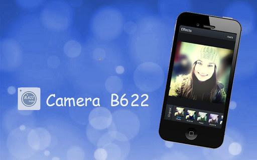 B622 Line® Camera