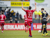 Mercato Pro League: Nill De Pauw signe à l'Antwerp