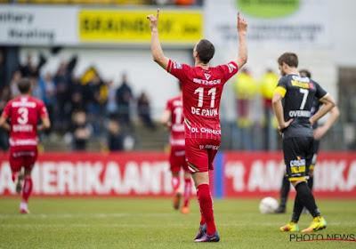 Officiel: l'Antwerp s'offre une vieille connaissance de Pro League