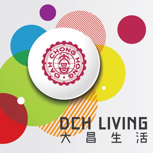 大昌生活 DCH LIVING 購物平台