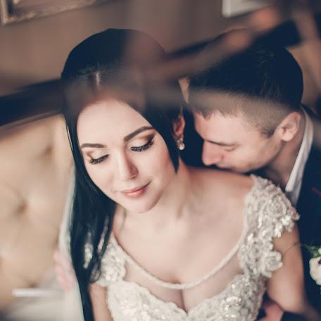 Wedding photographer Anastasiya Khaus (FiFi-House). Photo of 07.04.2016