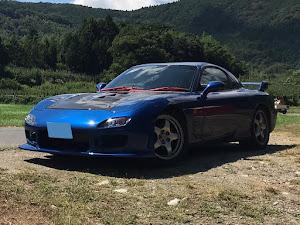 RX-7 FD3S 後期 2001年5型 Type RSのカスタム事例画像 イッチーさんの2020年08月29日17:07の投稿
