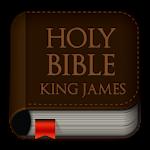 King James Bible (KJV) Icon