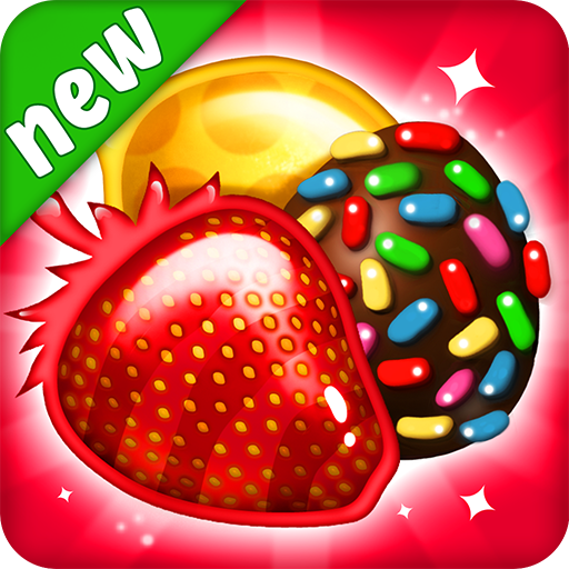 KingCraft - Candy Garden (game)