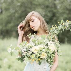 Wedding photographer Olesya Kuprin (okuprin). Photo of 03.06.2015