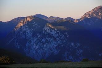 Photo: Monte Misone