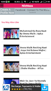 NikMaza - HD Video & Mp3 Downloader- screenshot thumbnail