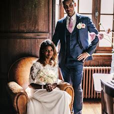 Wedding photographer Sylvain Le Lepvrier (lelepvrier). Photo of 24.06.2015