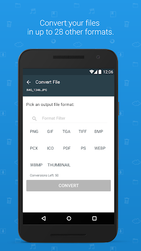 File Commander File Manager 05