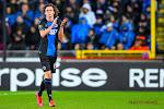 """Club Brugge youngster kende een meer dan geslaagde vuurdoop tegen Manchester United: """"Hopelijk kan ik nog veel laten zien"""""""