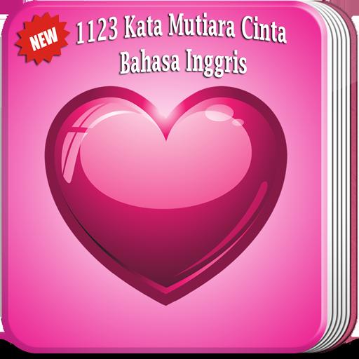 1123 Kata Cinta Bahasa Inggris On Google Play Reviews Stats