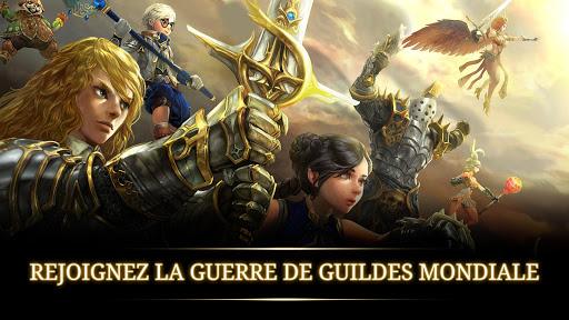 Télécharger Golden Knights Universe APK MOD (Astuce) screenshots 4