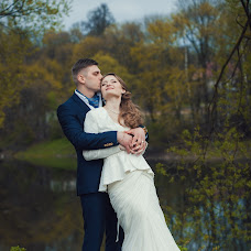 Wedding photographer Elena Aleshina (fotografalyshina). Photo of 24.08.2015