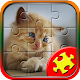 Cute Cats Jigsaw Puzzles Download on Windows