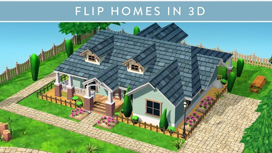 House Flip with Chip and Jo 1.3.1 Mod Apk [Unlocked] 3