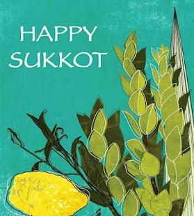 Download happy sukkot greetings apk latest version app for pc happy sukkot greetings app poster m4hsunfo