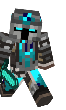 Daimond knight king nova skin - Minecraft nova wallpaper ...