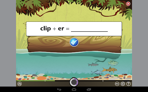 Lexia Reading Core5- screenshot thumbnail