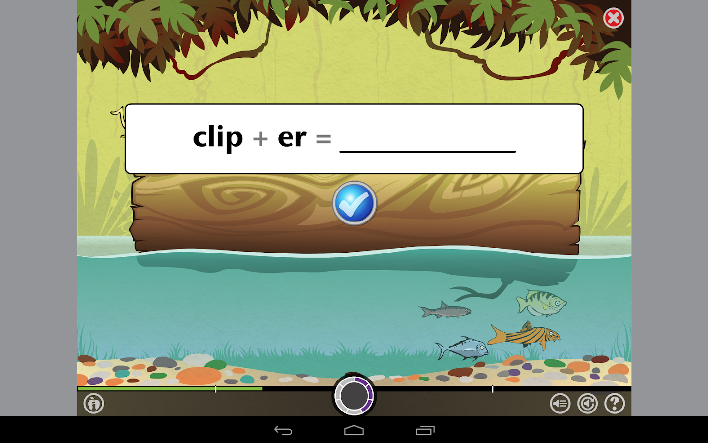 Lexia Reading Core5- screenshot