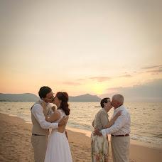 Wedding photographer Vutiporn Supanich (supanich). Photo of 21.11.2016